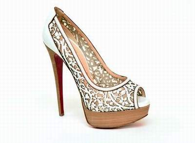 chaussures louboutin angers